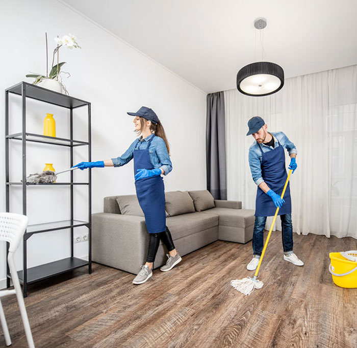 Apartment Cleaning Services Near Rochester Ny