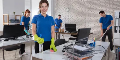 Regular House Cleaning Service Rochester