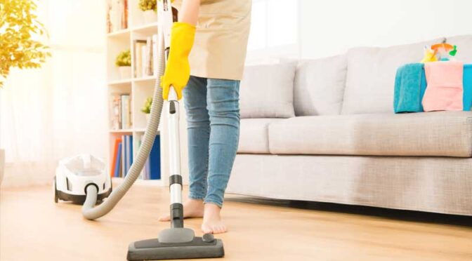The Top 3 things I've Learned about the House Cleaning Business