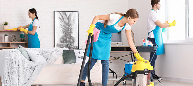 Why Most Cleaning Companies Suck