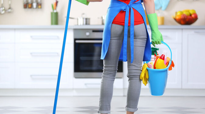 The Top 11 Reasons To Hire A House Cleaning Service For Your Home