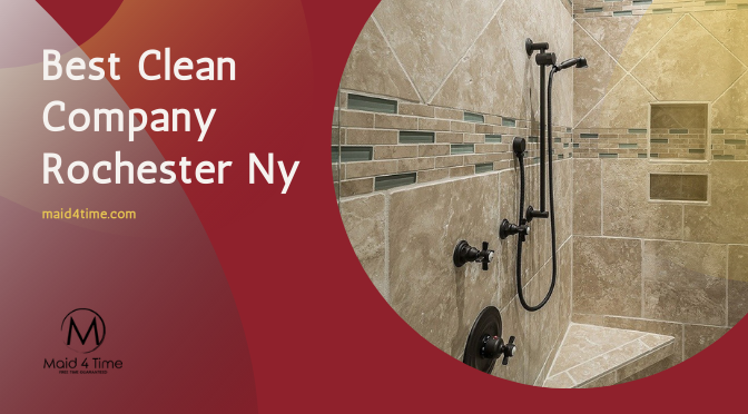 Best Clean Company Rochester Ny