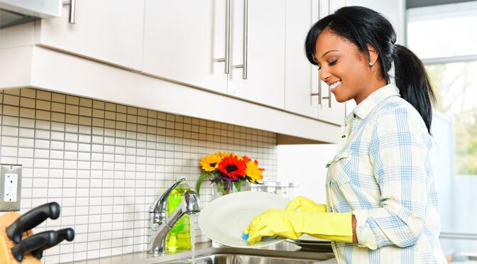 What Are The Benefits You Can Derive From A Professional Maid Service?