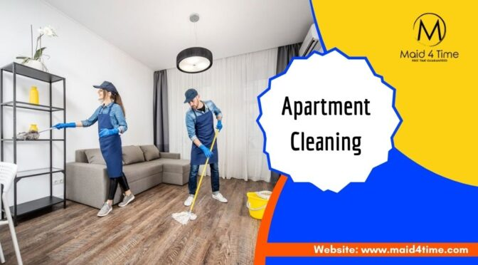 Things That Can Happen if You Don't Clean Your Apartment Thoroughly