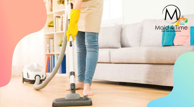 The Correct Ways to Clean Your Home in an Organised Manner