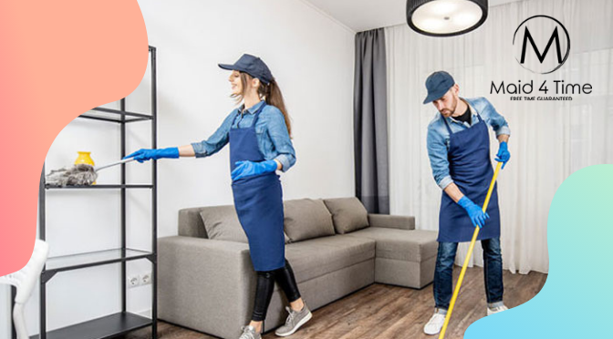 7 Questions to Ask Before Hiring an Apartment Deep Cleaning Service